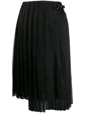 gonna organza skirt