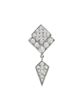 Statement Paris - Stairway_06 Earring - Women