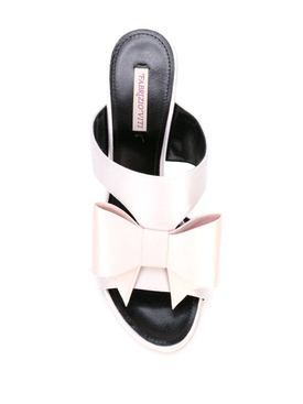 bow-tie mules