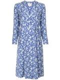 Hvn - Lauren Midi Dress - Women