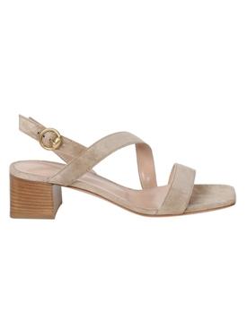 Beige Bisque sandal