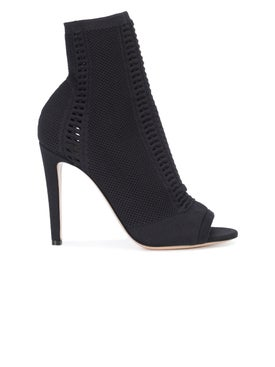 Gianvito Rossi - Knipral Pump Black - Women