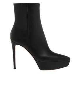 Gianvito Rossi - Dasha Bootie - Women