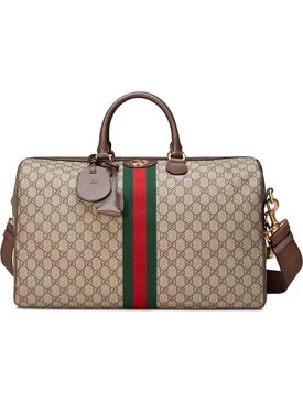 Gucci - Ophidia Gg Medium Carry-on Duffle - Women