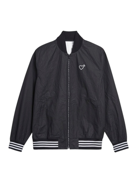 x Human Made Zip-Up Track Jacket