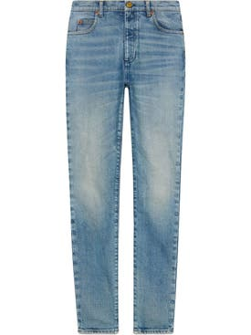 Gucci - Light Skinny Jeans - Women