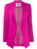 Maison Rabih Kayrouz - Pink Slim-fit Blazer - Women