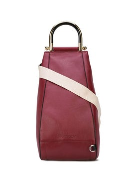 J.w. Anderson - Wedge Bag Ruby - Women