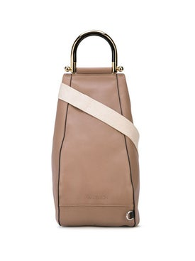 J.w. Anderson - Wedge Bag Sandstone - Women