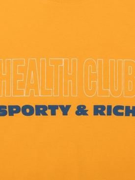 Health Club T Shirt