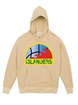Just Don - Islander Hoodie - Men