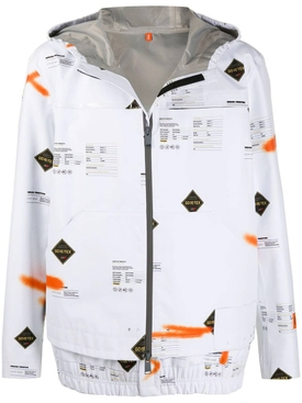 Goretex Windbreaker
