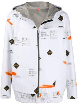 Heron Preston - Goretex Windbreaker - Men