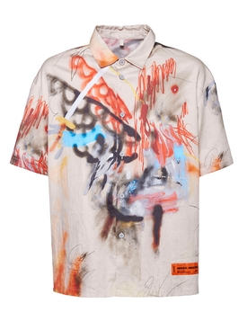 X Robert Nava Multicolored t-shirt
