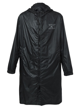 dream merda windbreaker BLACK