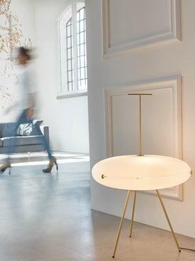 Gio Ponti - Luna Horizontal Lamp - Home