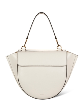 Wandler - Hortensia Bag Medium Buttercream - Women