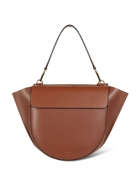 HORTENSIA BAG BIG, Tan