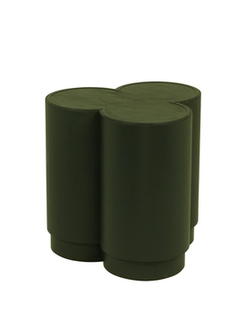 Trinity Stool, Loden Green