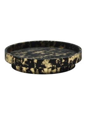 Large Agora Bowl BLACK