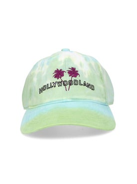 Nasaseasons - Hollywoodland Cap Green - Women
