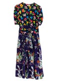 Rentrayage - Dragon Lady Dress - Women