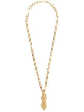 Aurelie Bidermann - Iroquois Long Necklace - Women