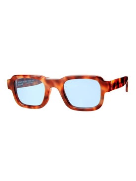 "Thierry Lasry - Enfants Riches Deprimes X Thierry Lasry ""the Isolar"" Light Blue Sunglasses - Sunglasses"