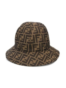 FF Kids Bucket Hat
