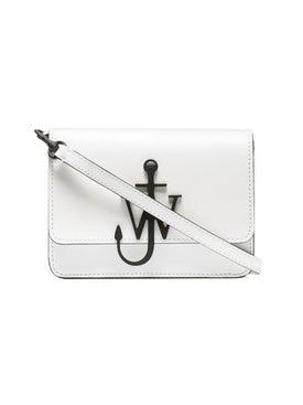 J.w. Anderson - White Anchor Logo Bag - Women