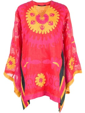 Vita Kin - Muscat Short Kaftan Dress - Women