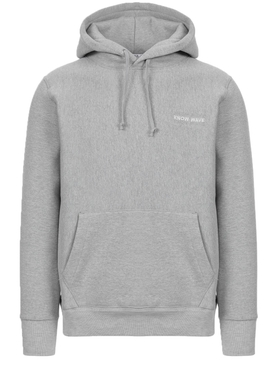 Up By Three Pullover GREY