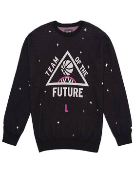 Just Don - Team Of The Future Sweater - Men