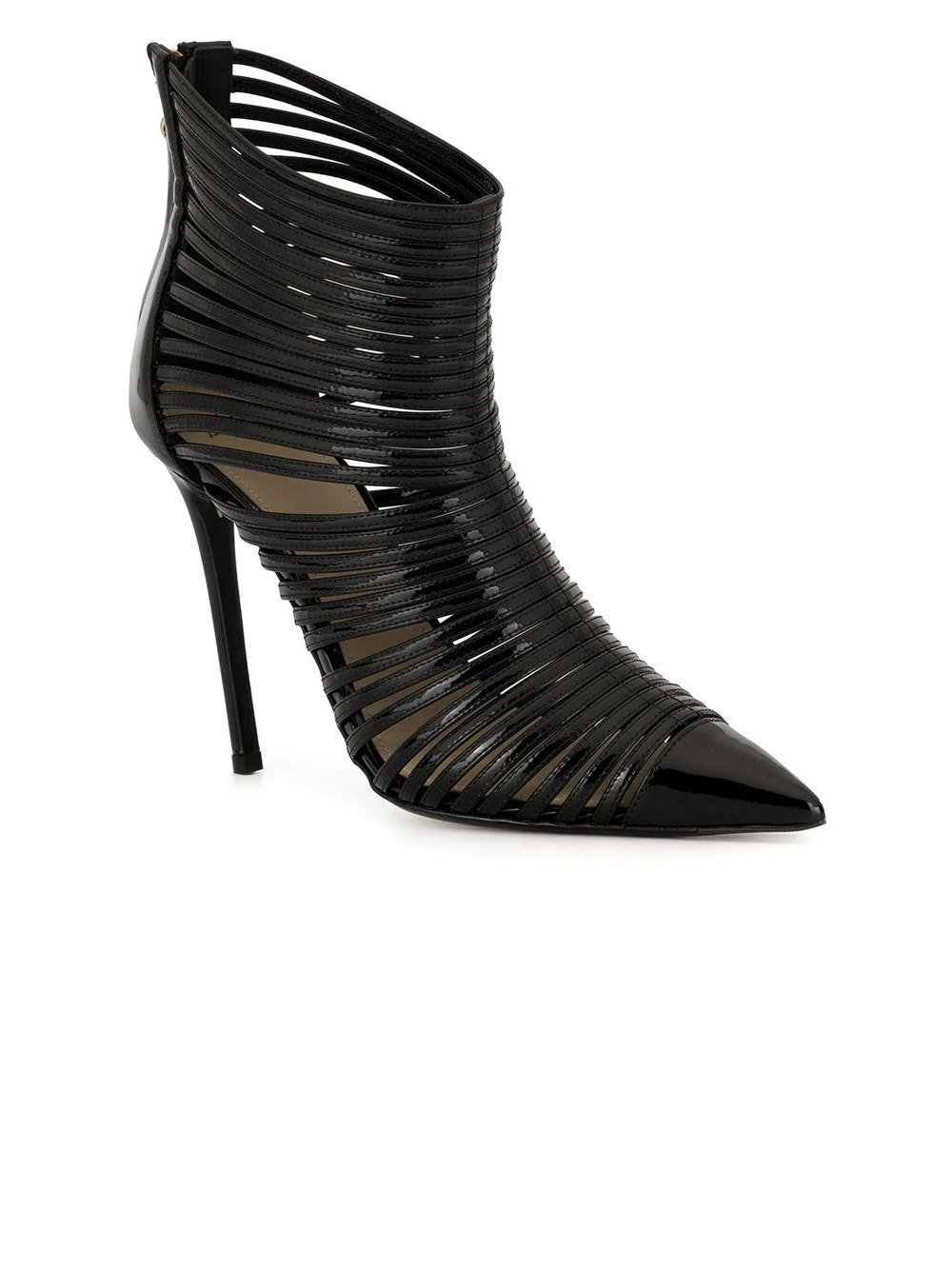 Renee Strappy Boots | The Webster