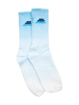La Calza Ombre Socks