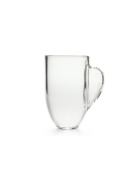 Small Expansif Espresso Cup CLEAR