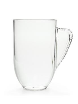 Large Expansive Mug CLEAR