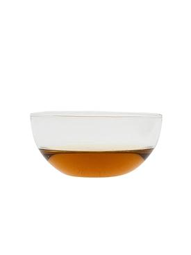 Tea Ball Tea Bowl CLEAR
