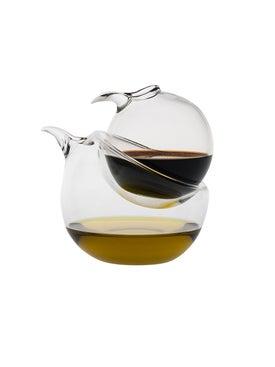 Laurence Brabant - Oil And Vinegar Inseparables - Home