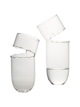 Laurence Brabant - Large Hot Cuts Carafe - Home