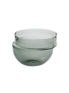 Laurence Brabant - Large Decales Off-center Bowl - Home