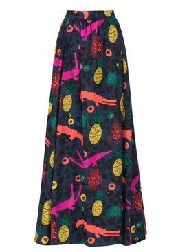 Lhd - Delano Skirt - Maxi