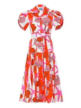 Seashell Glades Dress