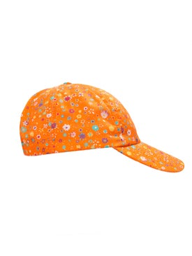 Lhd - Orange South Point Hat - Women