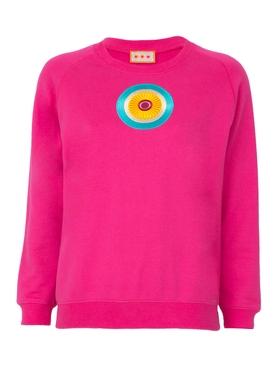 Pink Tides Sweatshirt