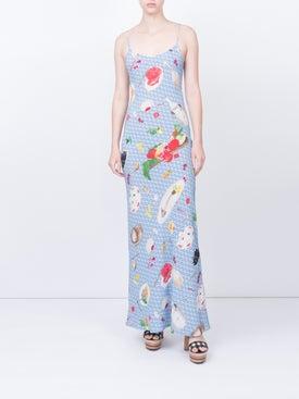 Lhd - Elvira Slip Dress, Le Club - Women