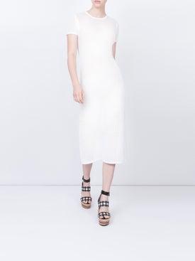 Lhd - L'eau Dress, White - Women