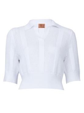 Le Phare Polo, White