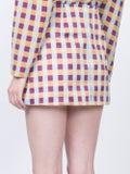 Lhd - Citadelle Skirt, Gingham - Women