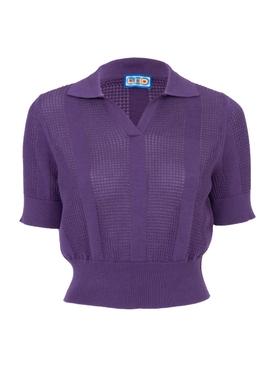 Le Phare Polo, Purple PURPLE